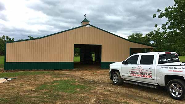 About-Legacy-Barn-Company-Oklahoma