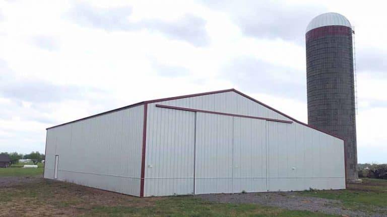 Tulsa Barn Builder
